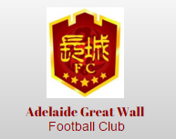 Adelaide Great Wall Football Club
