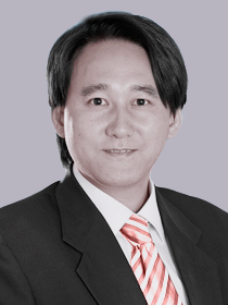 Michael Zhang Accountant