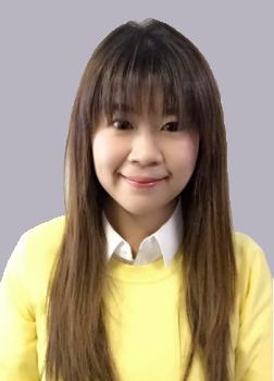 Rainie Hong